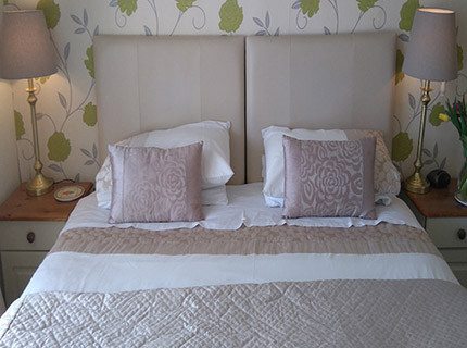 Tudor court are continually striving to make your stay comfortable and relaxing